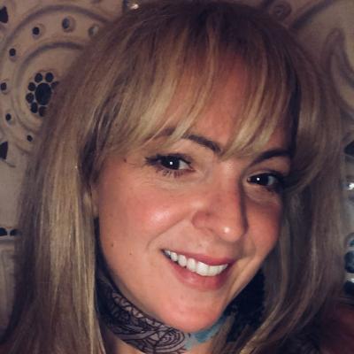 Caroline Troman, GM of APAC at Brave Bison