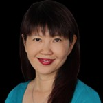Grace Lao, General Manager, Global Finance Operations at Microsoft