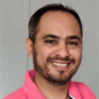 Kunal Sethi, GM, eCommerce & Performance Marketing at Clarks