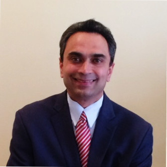 Anand Deshpande, Data Governance Leader at Citi