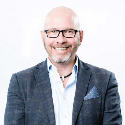 Johan Boström, Co-Founder, Chief Strategy Officer at inRiver