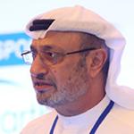 Vice Admiral Ahmad Al-Mulla (R)