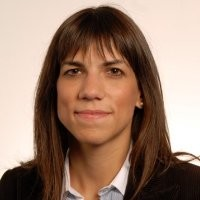 Sofia Kyriakopoulou, Head, Smart Analytics, Director, Group Asset Management at Swiss Re Management