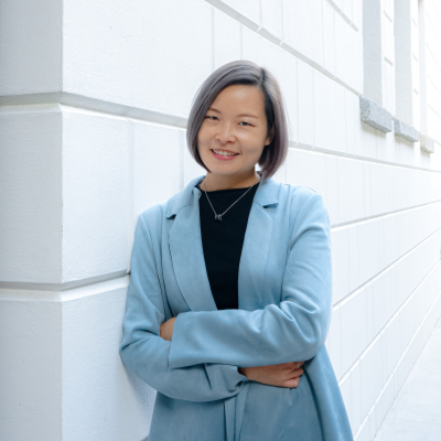 Susan Yeung, APAC Head of Marketing at OnTheList