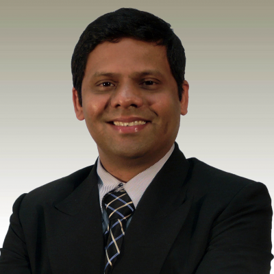 Haroon Abbu, Vice President, Analytics Practice and Data Services Business at Bell and Howell