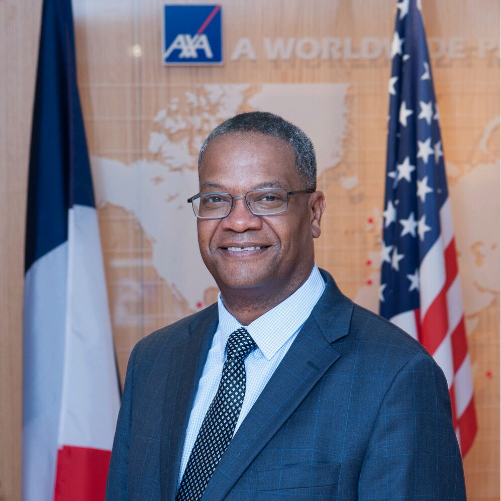 Tellis Williams, CISO at AXA Partners USA