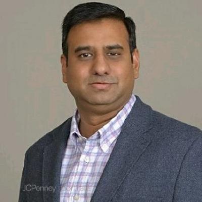 Aabhas Zaveri, Senior Director at Automation Anywhere