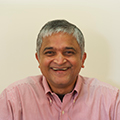 Prashanth Palakurthi, Founder and CEO at Reflexis Systems