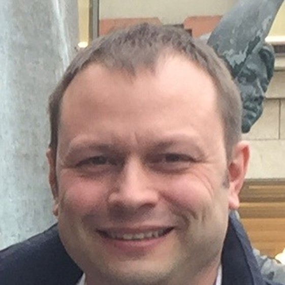 Paul Speed-Andrews
