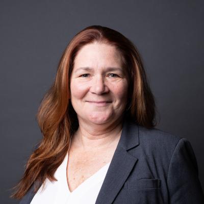 Donna Forshaw