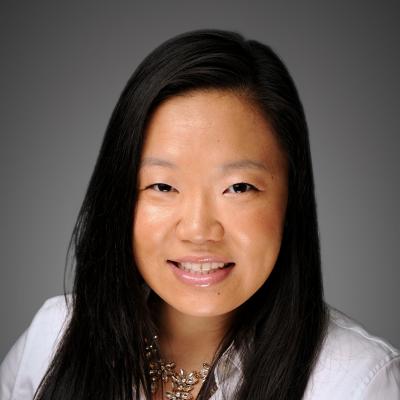 Winnie Shen, Senior Director of the Data Cloud at Zeta Global
