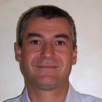 Philippe Baldo, Military R&T Chief Engineer at Safran
