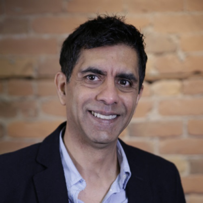 Moe Somani, Vice-President, Enterprise Solutions at Atheer