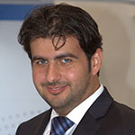 Mohammad Khaled, CISO at GOVERNMENT ENTITY, UAE