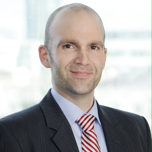 Tom Petzke, Head of Process Excellence & Continuous Improvement at Amadeus IT Group