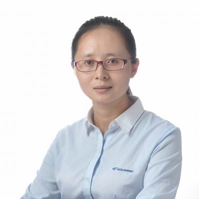 Wei Chen, Senior Strength Analysis Engineer at Goldwind