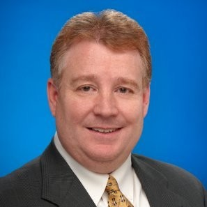 Tim Bauer, Vice President, Aftermarket at Eaton Vehicle Group North America