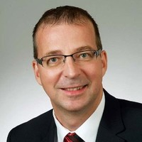 Holger Gritzka, CEO at Terra E