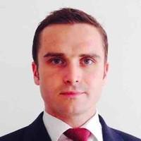 Mark Moss, Director, Investment Banking Segment at S&P Global Market Intelligence
