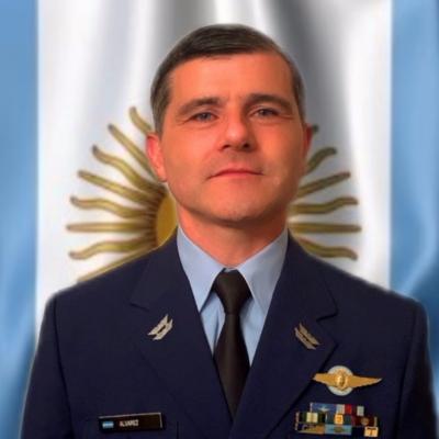 Lieutenant Colonel Hugo Dante Alvarez