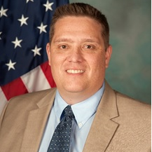 Paul Decker, Deputy to the Army Chief Roboticist at U.S. Army Tank Automotive Research, Development and Engineering Center