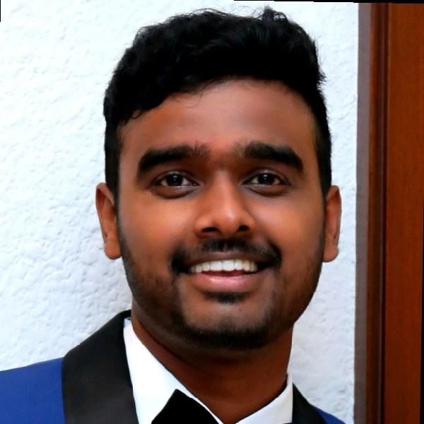 Siddharth (Sid) Ravikumar