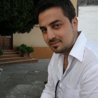 Ioannis Manolopoulos
