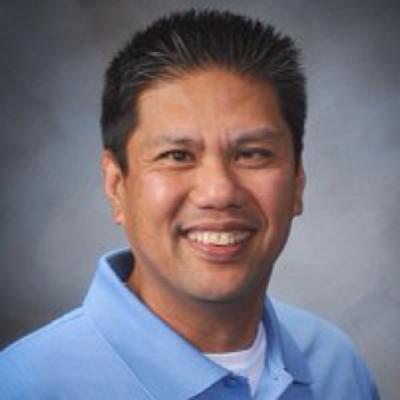 Bob Marquez, Director, Global Procurement at IHS Markit