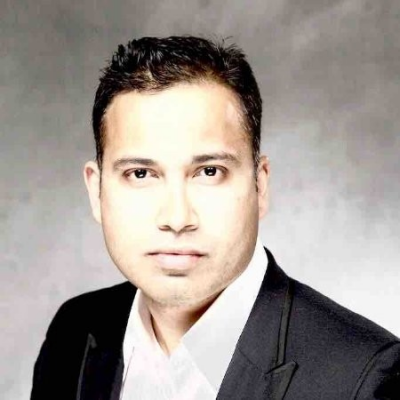 Anish Sharan, Director Business Improvement at CME Group