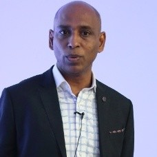 Ravikumar Jeevarathinam, Vice President, Technology & Innovation - Global Technology Centre at Lloyd's Register