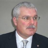 Tom Strang, Senior Vice President at Carnival Corporation & plc,Maritime Affairs