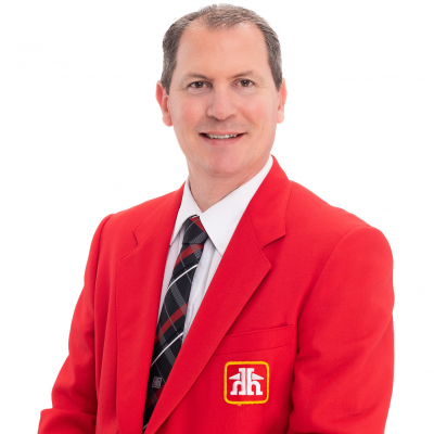 Michael Gawtrey, Director, Loyalty & CRM – Pro & Consumer at Home Hardware Stores