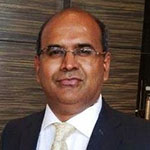 Srinivas Rachakonda, Director, Business Strategy at Dangote Industries, Nigeria