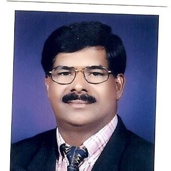 Soman Pillai