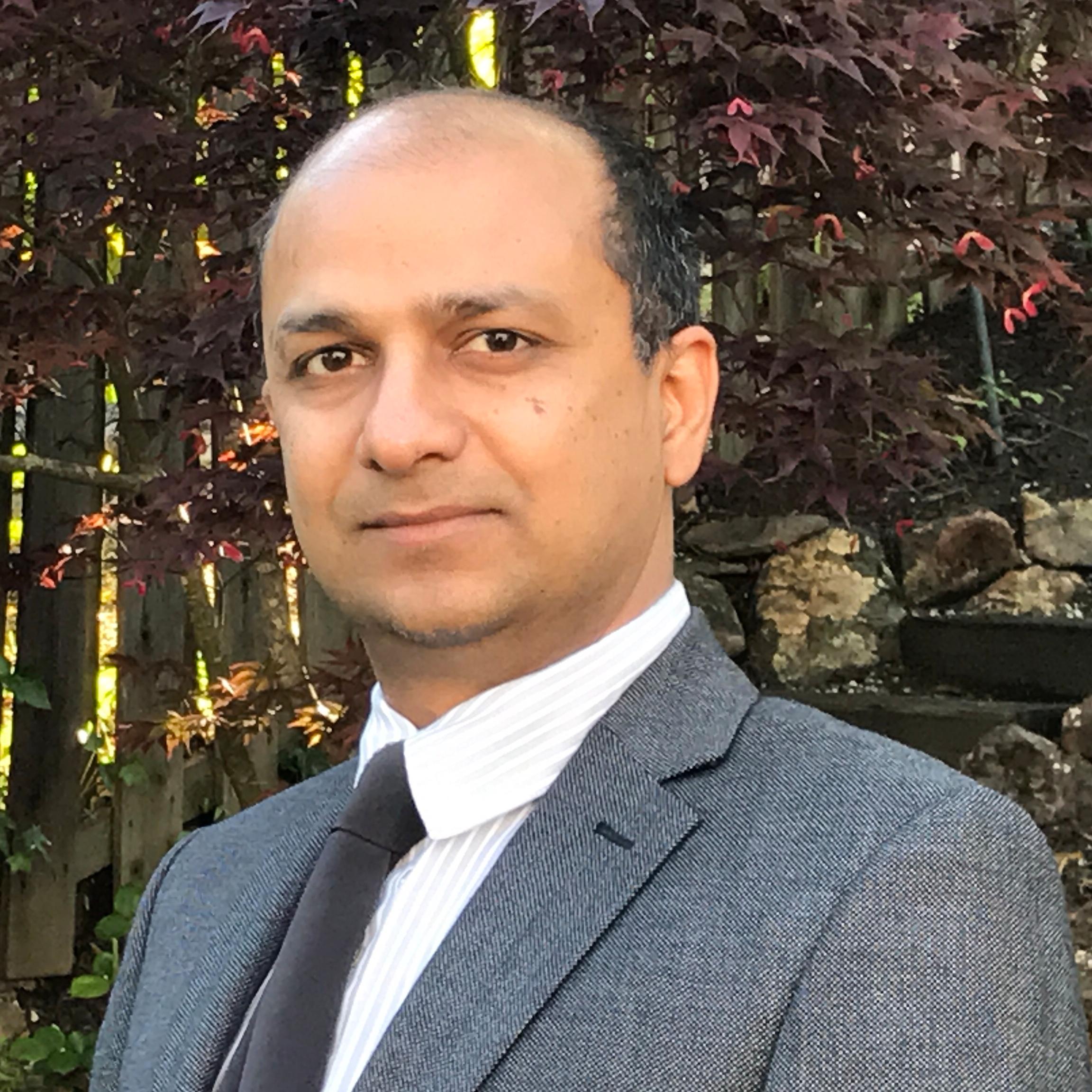 Sameer Upadhyaya