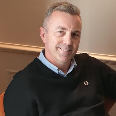 Gareth Lloyd, Senior Loyalty Data & MarTech Development Leader at Boots