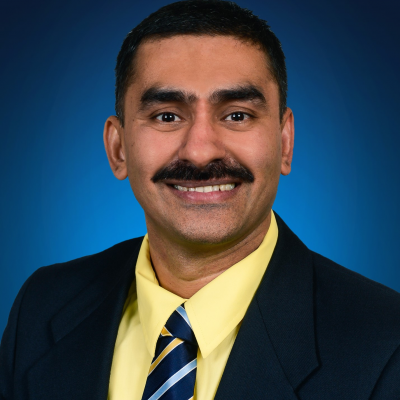 Krishnan Krishnaiyer PhD, Director, Enterprise Business Improvement at Marathon Petroleum Corporation
