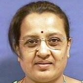 Dr Geetha Basappa