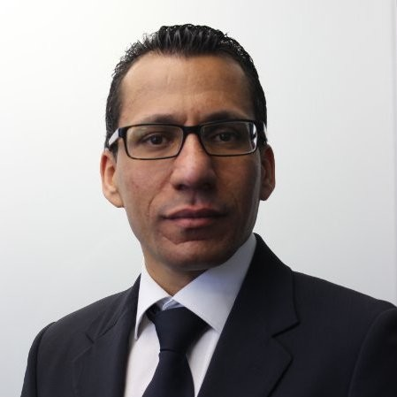 Djamel Djedid, Transformation Director at DHL Supply Chain