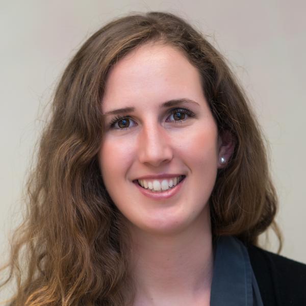 Nancy Zenger, Solution Manager, Workforce Solutions at Visier