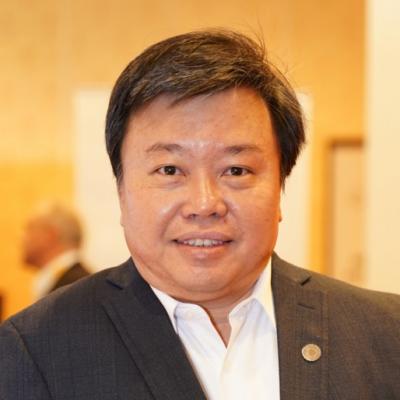 Laurence Kwan