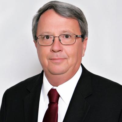 Darryl Syler, Director of Fleet Management at City of Dublin, Ohio