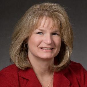 Lynn McLaury