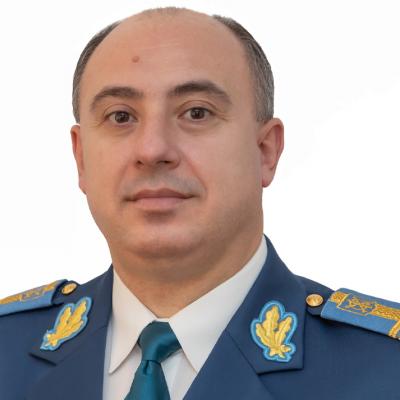 Colonel Vasile Ionescu