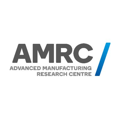 James Hunt, Head of Additive Manufacturing Strategy at AMRC