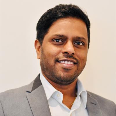 Magesh Dhanasekaran