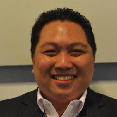 Raymond Yulo, Product Support Manager at Google