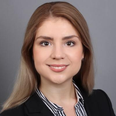 Alexandra Volobujevova