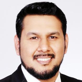 Ankur Gaur, Data Scientist at Samsung Electronics