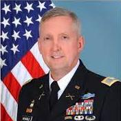 Colonel Bill Venable